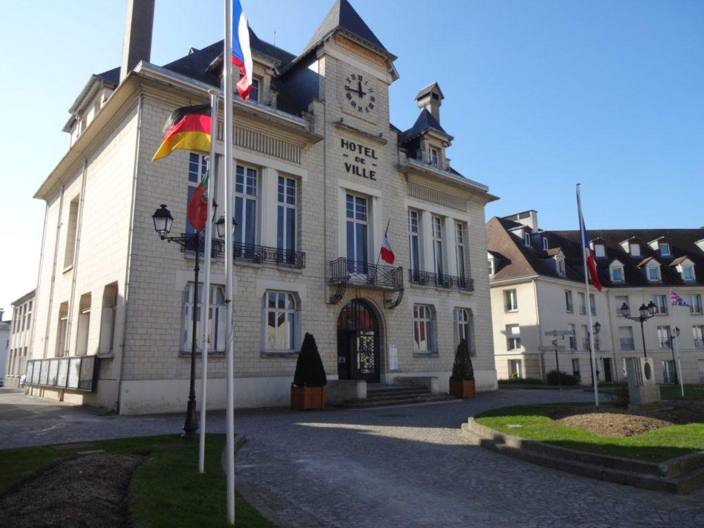 Taxi Deuil-La-Barre